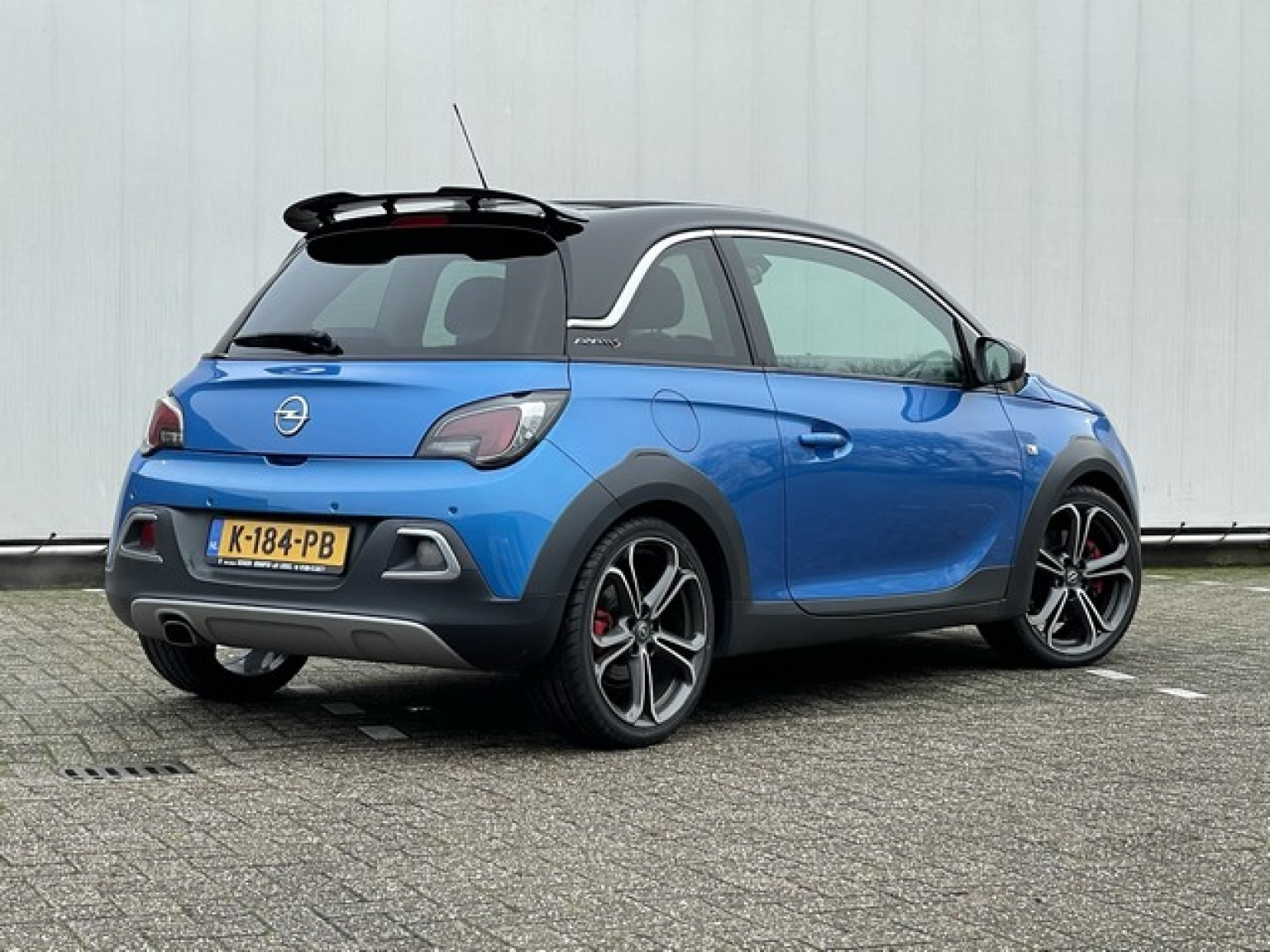 Opel-Adam S-1