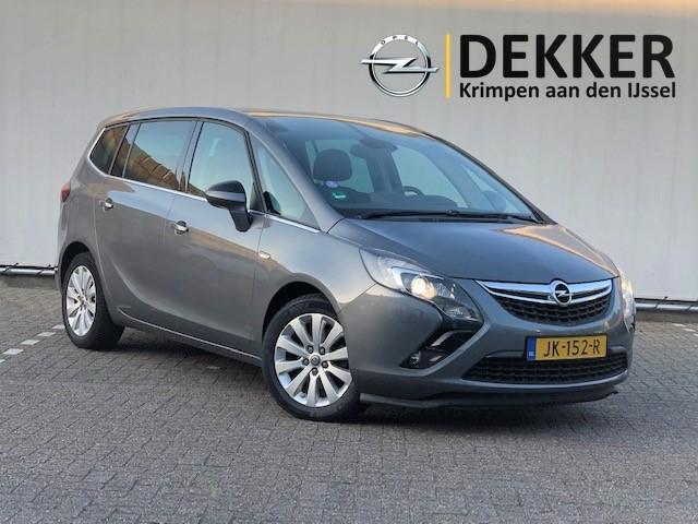 Opel-Zafira