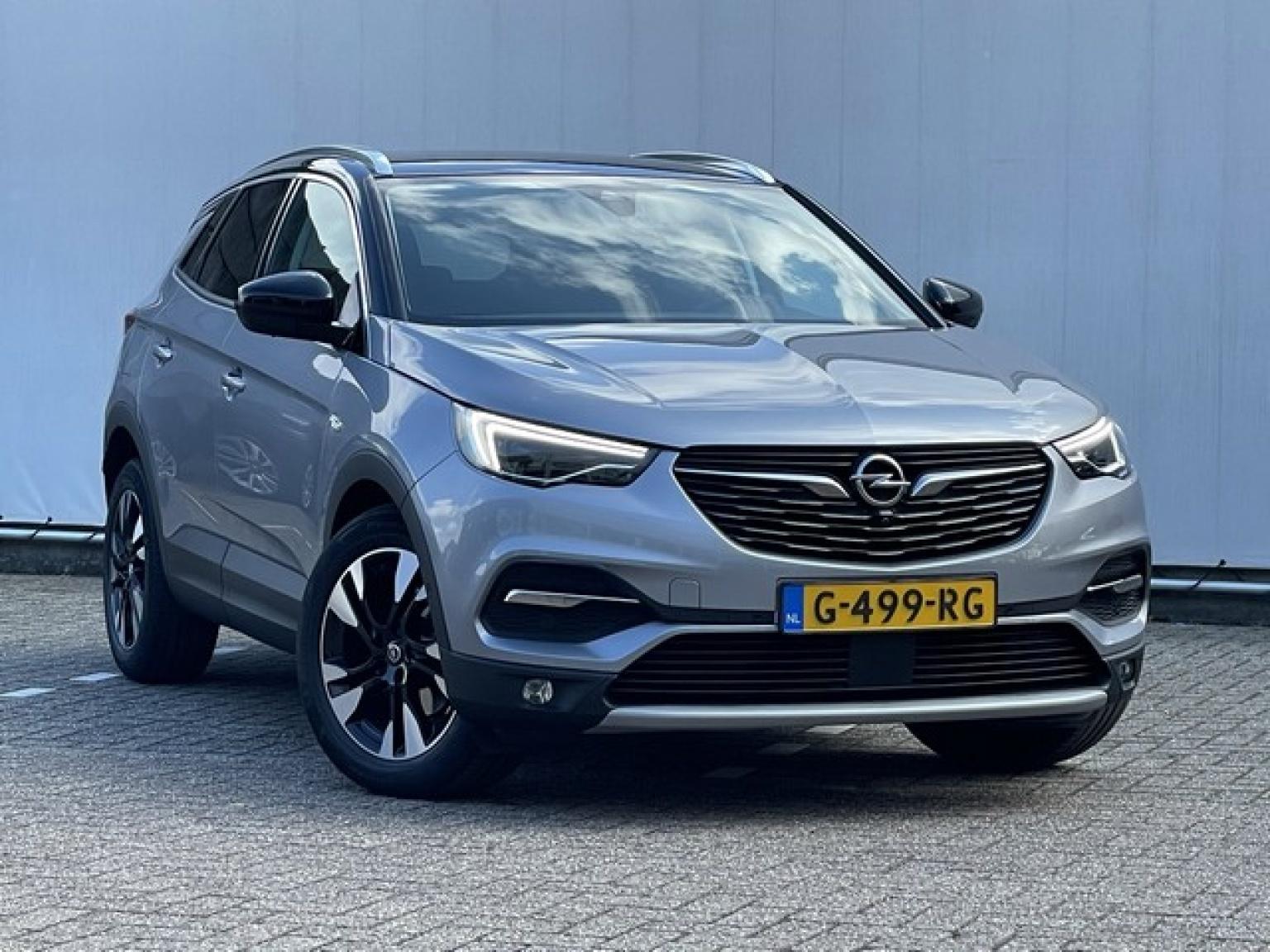 Opel-Grandland X-1