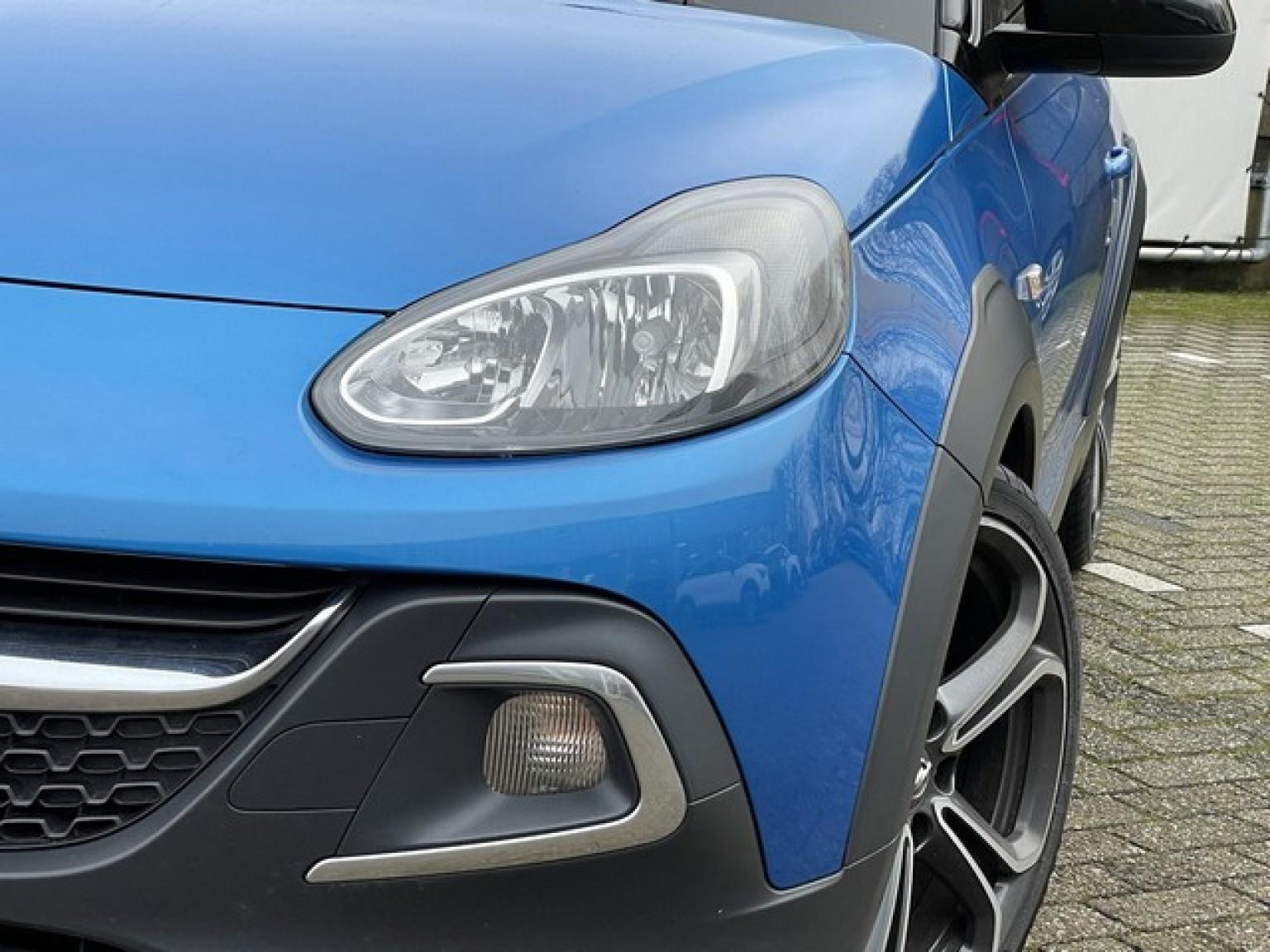 Opel-Adam S-23