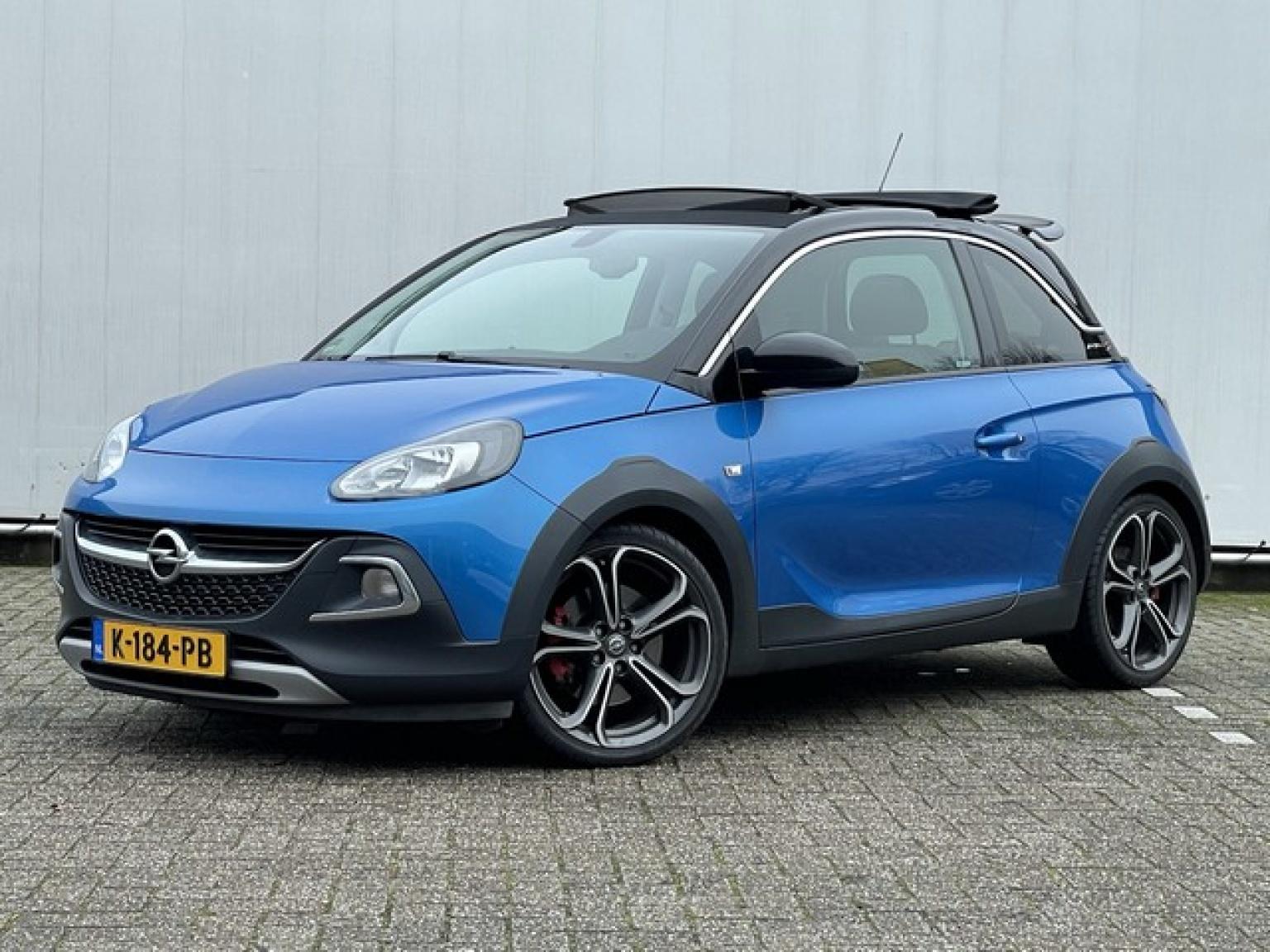 Opel-Adam S-5