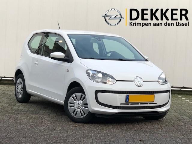 Volkswagen-up!